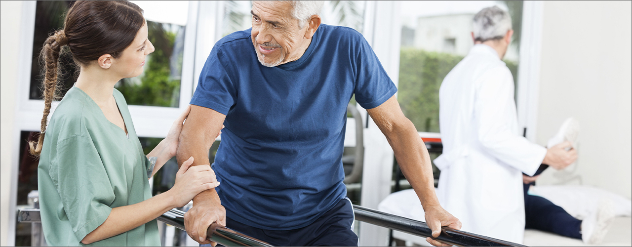 Balance and Gait Disorders Schenectady, Amsterdam, and Gloversville, NY