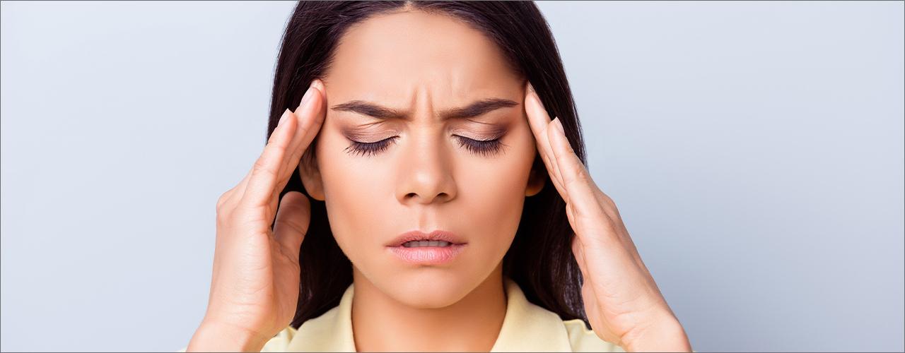 Headaches & Migraines Schenectady, Amsterdam, and Gloversville, NY