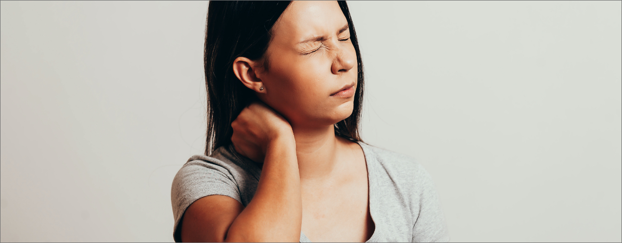 Neck Pain Relief Schenectady, Amsterdam, and Gloversville, NY