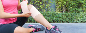 Sports Injuries Clinic Schenectady, Amsterdam, and Gloversville, NY
