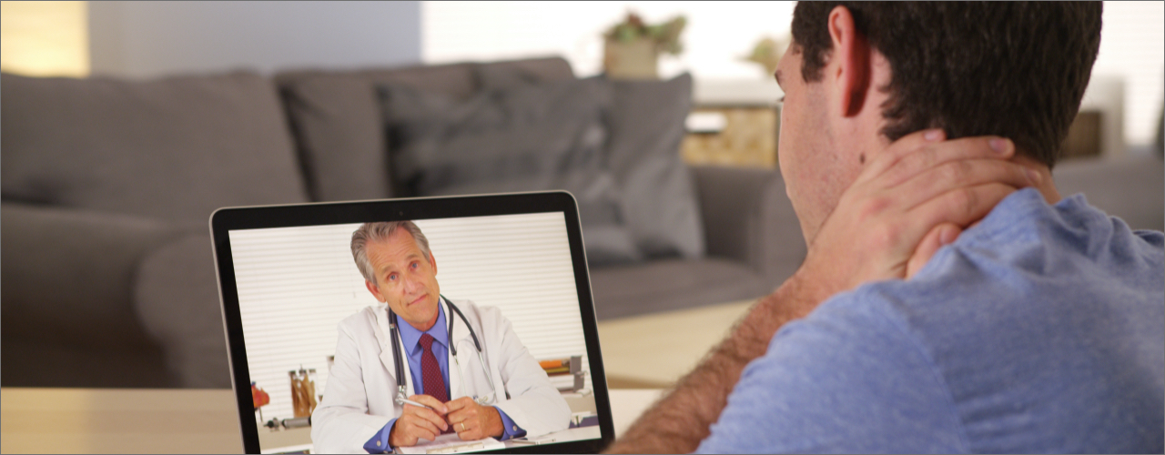 Telehealth Schenectady, Amsterdam, and Gloversville, NY