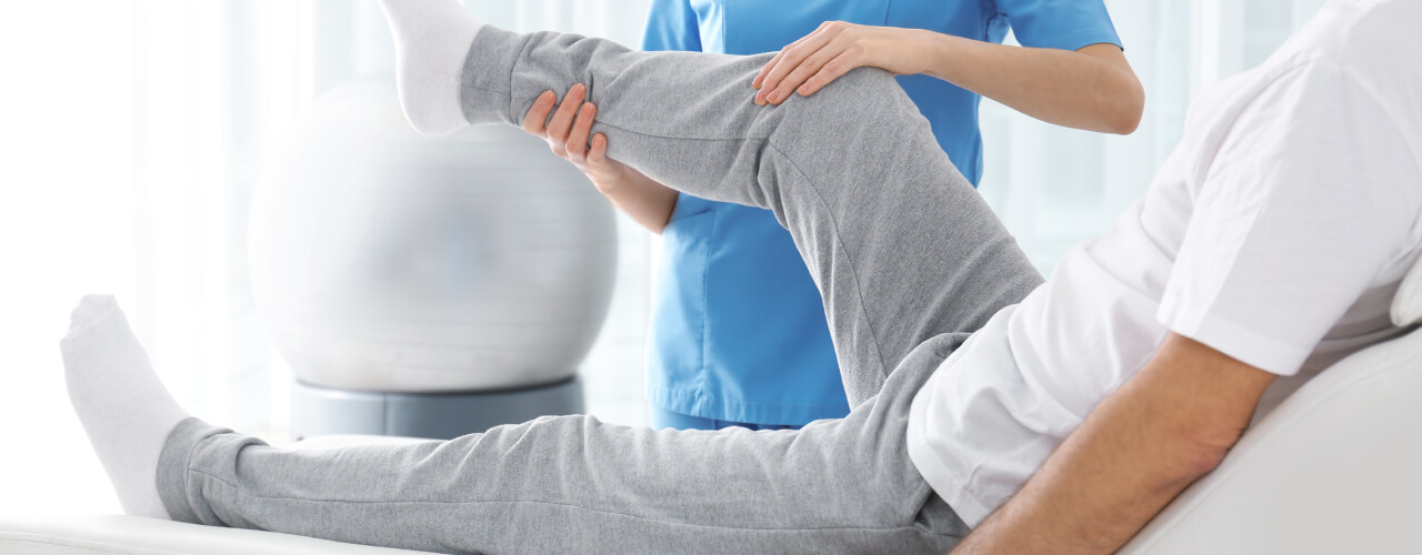 Physical Therapy After Surgery Can Significantly